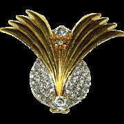 Vintage Pennino Pin
