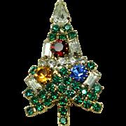 Vintage Eisenberg Little Christmas Tree