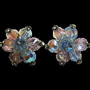 Vintage Vendome Earrings