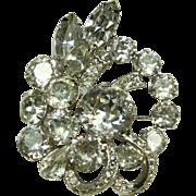 Vintage Eisenberg Pin