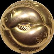 Joseff Zodiac Pisces Pin