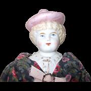 """11"""" Hertwig Bonnet Head Beauty!"""
