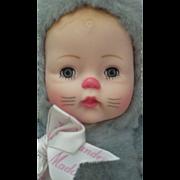 Madame Alexander Hug Me Kitty Doll!