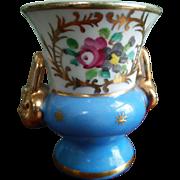 Antiques Miniature Porcelain Vase