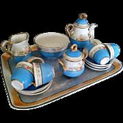 Outstanding Doll's Tea Service