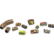 Old Estate Trade Beads African