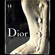 """Assouline """"Dior: 60 Year Anniversary"""" Book"""