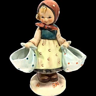"Hummel ""Mother's Darling"" By Goebel Germany Figurine"