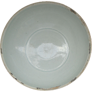 Chinese Qingbai Bowl