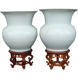Chinese Zhadou (Pair)