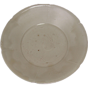 Chinese Dingyao Bowl