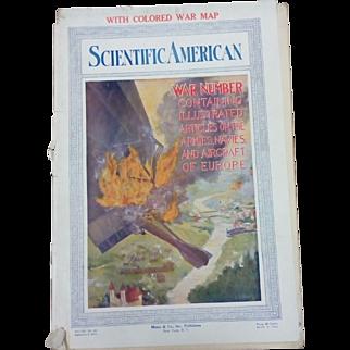 1914 Scientific American