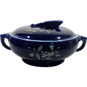 1940-50 Hall's China Superior Kitchenware Soup Toureen