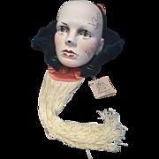Mask by Dyan Nelson