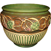 Roseville Pottery NORMANDY Jardiniere