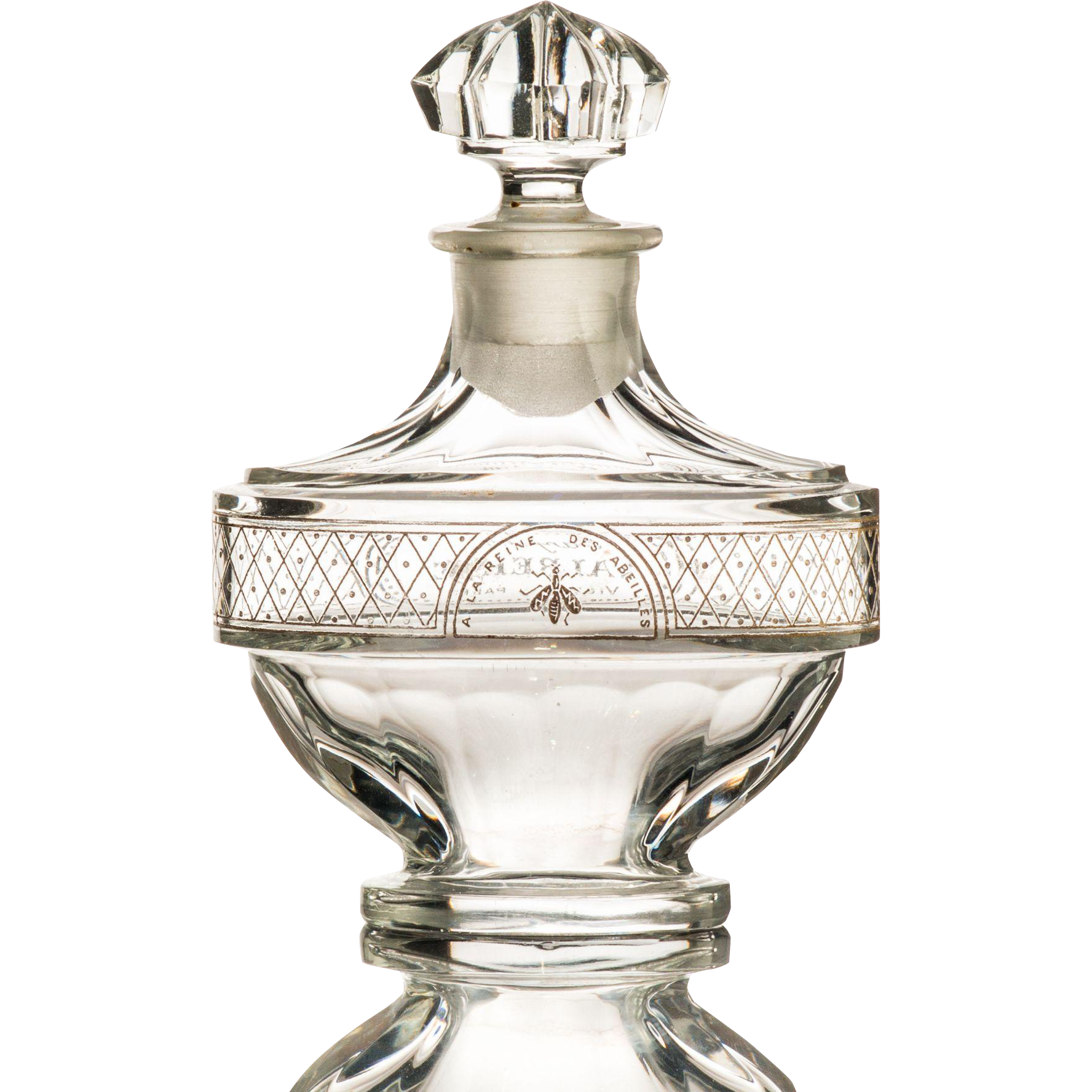 Baccarat Perfume Bottles