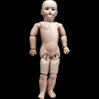 "24"" Handwerck Child Doll"