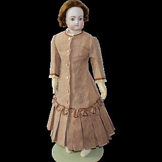 "Gorgeous 19.5"" FG Fashion Doll"