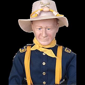 Effanbee Legend Series John Wayne