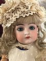 Kate Smalley's Antique Dolls & Misc.