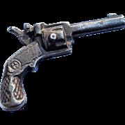 Kenton Cast Iron Cap Gun
