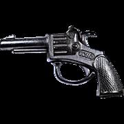 Stevens 1930 Echo Cast Iron Cap Gun