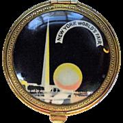 1939 New York World's Fair Compact