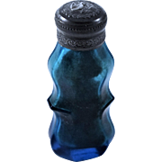 Victorian Scent Bottle