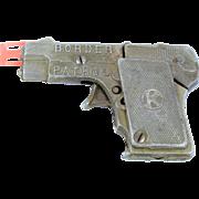 1920's Kilgore Roll Cap Gun Border Patrol