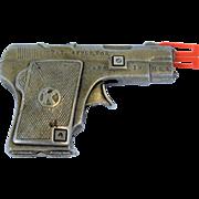 Kilgore Border Patrol Cast Iron Cap Gun