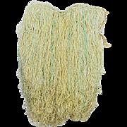 Parachute Silk Hula Skirt and Top