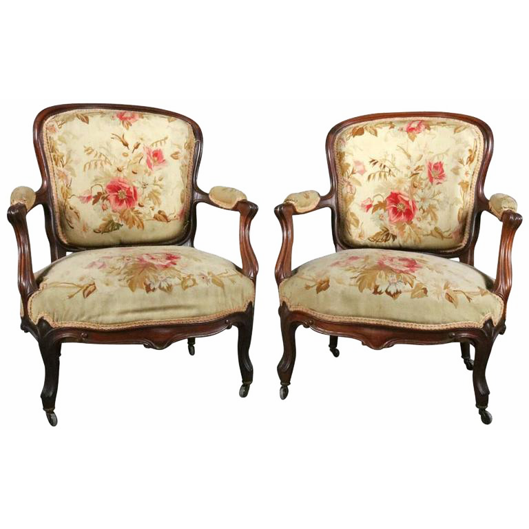 Item ID: 61629 Chairs In Shop Backroom - Item ID: 61629 Chairs In Shop Backroom From Antique-revival On