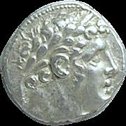 Shekel of Tyre; Phoenicia