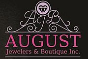 August Jewelers & Boutique Inc.