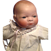 Vintage Grace Putnam Bye-lo baby doll