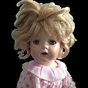 Vintage Horsman Doll