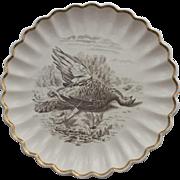 Copeland Spode Desert Plates 1884