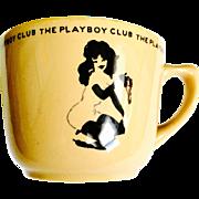 Vintage Playboy Bunny Tea Cup