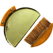 Chase Tidy Crumber & Brush Set