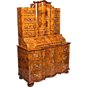 Chest of drawers, Art deco