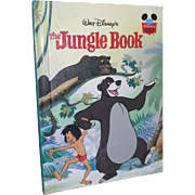 1993 Walt Disney's The Jungle Book