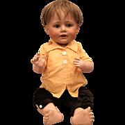 "Perfectly Delightful 17"" German Bisque Kestner 247 Known as ""Baby Jean"""