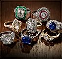 Alexandra's Vintage Jewelry & Collectibles