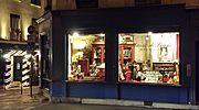 La maison de poupee Paris