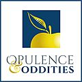 Opulence & Oddities logo