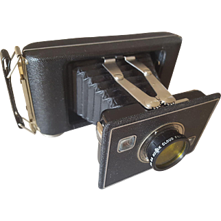 Jiffy Kodak Series II Camera Circa 1930's Made in U.S.A.