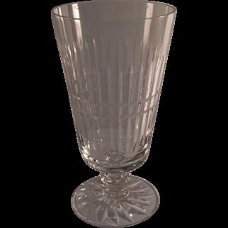 "Ice Tea Glasses ""Renaissance"" by Seneca"