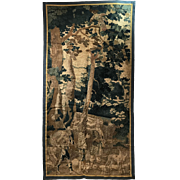 16th century Brussel Tapestry