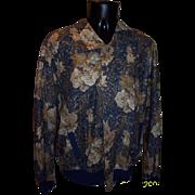 Bonnie Boynton vintage Jacket and Culotte pants