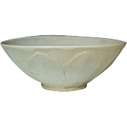 Antique Chinese Northern Song Dynasty Ding Bowl